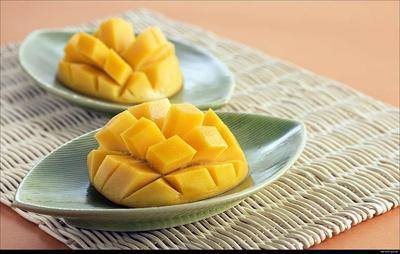 牛皮癣病人吃芒果有禁忌吗