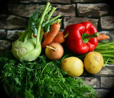 牛皮癣患者应该吃的蔬菜